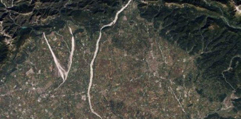 Alluvioni. Europa e Italia in un'analisi del CESI