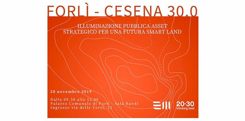 Smart Land Forlì - Cesena 30.0