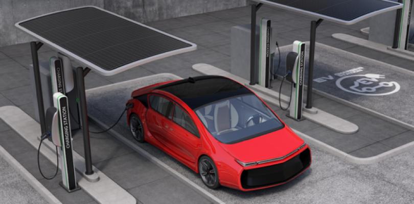 Infrastrutture di ricarica per i veicoli elettrici: stato dell'arte