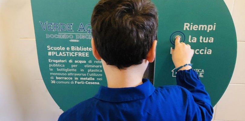 Verde Aqva - Docendo discimus