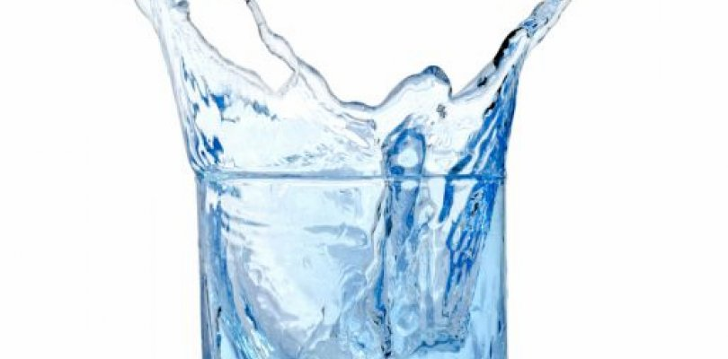 Dai rubinetti acqua buona e sicura