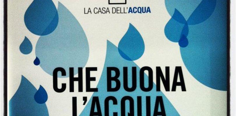 Le Case dell'acqua in Emilia Romagna, un'iniziativa destinata ad aumentare