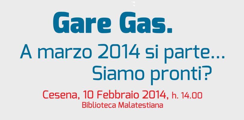 Gara Gas 2014