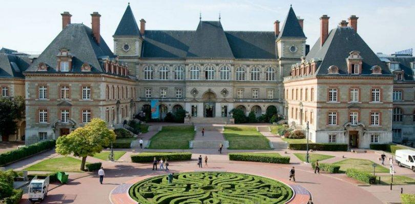 La Cité international universitaire de Paris rinnova il proprio impegno per ridurre l'impatto energetico